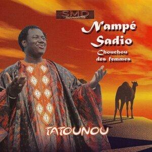 Nampé Sadio 歌手頭像