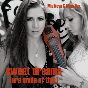 Mia Nova, Miss Bex 歌手頭像