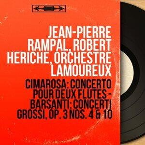 Jean-Pierre Rampal, Robert Hériché, Orchestre Lamoureux 歌手頭像
