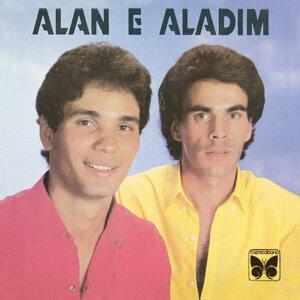 Alan E Aladim 歌手頭像