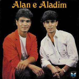 Alan E Aladim