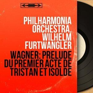 Philharmonia Orchestra, Wilhelm Furtwängler 歌手頭像