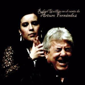 Arturo Fernández 歌手頭像