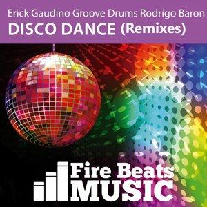 Erick Gaudino, Groove Drums, Rodrigo Baron 歌手頭像