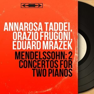 Annarosa Taddei, Orazio Frugoni, Eduard Mrazek 歌手頭像