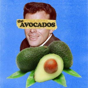 The Avocados 歌手頭像