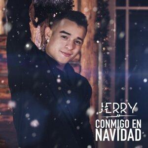 Jerry Hernández 歌手頭像