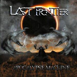Last Frontier 歌手頭像