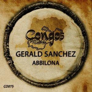 Gerald Sanchez 歌手頭像