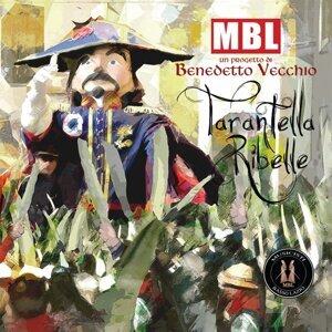 MBL, Benedetto Vecchio 歌手頭像