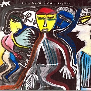 Attila Tverďák 歌手頭像
