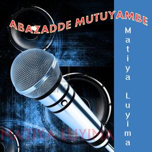 Matiya Luyima 歌手頭像