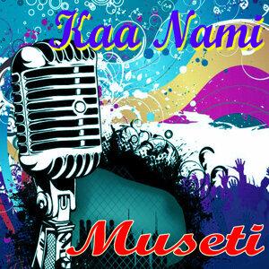 Museti 歌手頭像