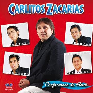 Carlitos Zacarias 歌手頭像