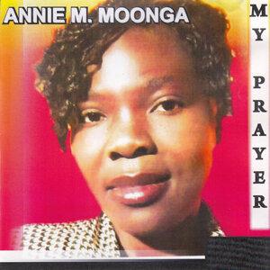 Annie M Moonga 歌手頭像