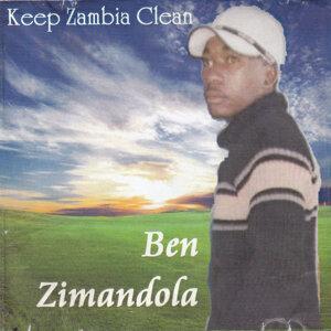 Ben Zimandola 歌手頭像