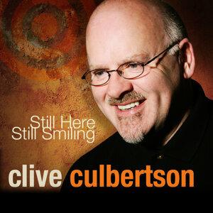 Clive Culbertson