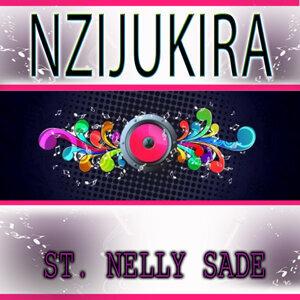 St. Nelly Sade 歌手頭像