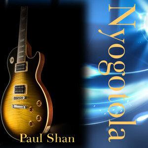 Paul Shan 歌手頭像