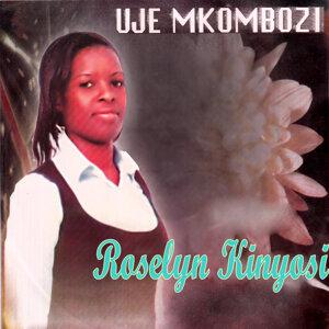 Roselyn Kinyosi 歌手頭像
