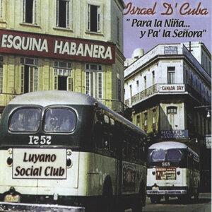Israel D'Cuba 歌手頭像