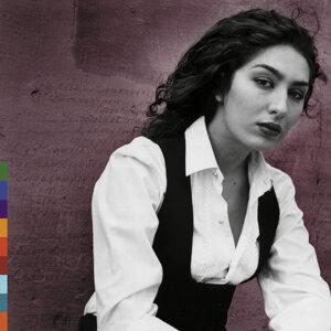 Estrella Morente 歌手頭像