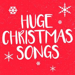 Christmas Hits & Christmas Songs, Santa Baby, The Merry Christmas Players 歌手頭像