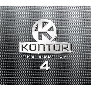 The Best Of Kontor (電音一級棒)