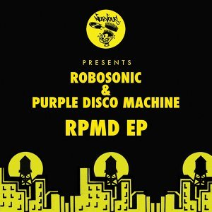 Robosonic, Purple Disco Machine 歌手頭像
