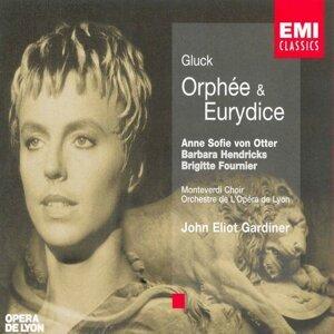 Sir John Eliot Gardiner/Anne Sofie von Otter/Barbara Hendricks/Brigitte Fournier/Monteverdi Choir/Orchestre de l'Opéra National de Lyon 歌手頭像