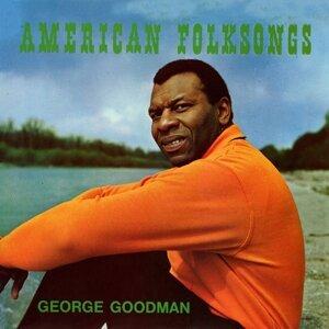 George Goodman 歌手頭像