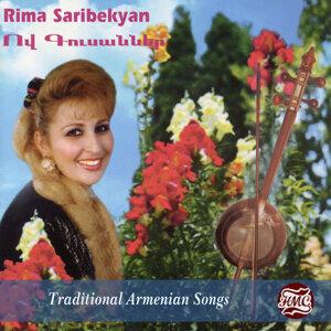 Rima Saribekyan 歌手頭像
