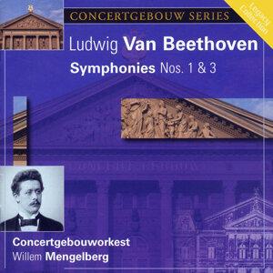 Concertgebouw Orchestra, Willem Mengelberg 歌手頭像
