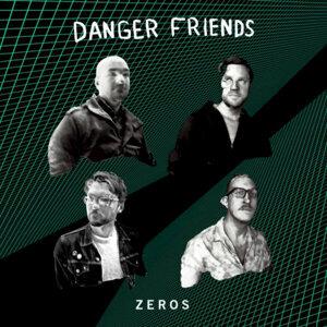 Danger Friends 歌手頭像