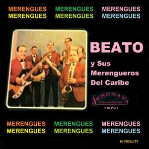Beato y Sus Merengueros Del Caribe 歌手頭像