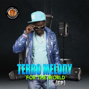 Terro Melody 歌手頭像