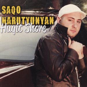 Saqo Harutyunyan