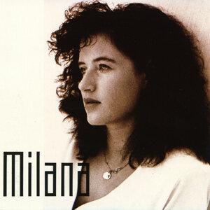 Milana Misic 歌手頭像