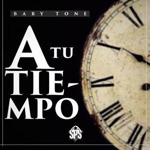 Baby Tone 歌手頭像