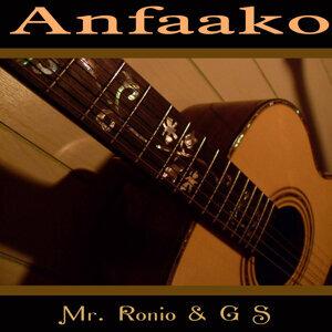Mr. Ronio & G S 歌手頭像