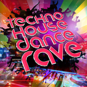 Techno Dance Rave Trance, Techno House, Trance 歌手頭像