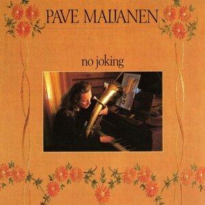 Pave Maijanen 歌手頭像