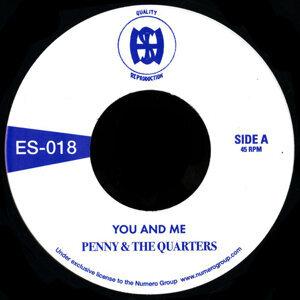 Penny & The Quarters 歌手頭像