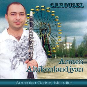 Armen Altikoulandjyan 歌手頭像