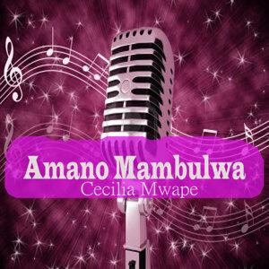 Cecilia Mwape 歌手頭像