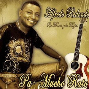Alfredo Redondo 歌手頭像