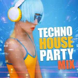 Dream Techno, Minimal Techno, Party Mix Club 歌手頭像