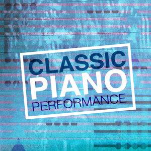 Classic Piano, Classical Piano, Musica Romántica del Piano 歌手頭像