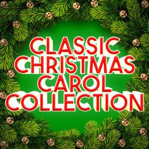 Joululauluja, Julesanger, Traditional Christmas Carols Ensemble 歌手頭像