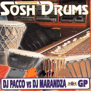 DJ Pacco, DJ Marandza 歌手頭像